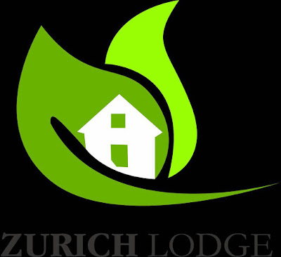 Hurray! Zurich Lodge Opens! (photos)