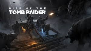 Rise Of The Tomb Raider PC Game Download