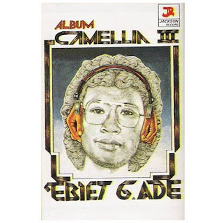 Ebiet G. Ade - Album Camellia 3 - Album (1993) [iTunes Plus AAC M4A]