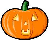 Halloween Pumpkin Free Clipart | Free Microsoft Clipart