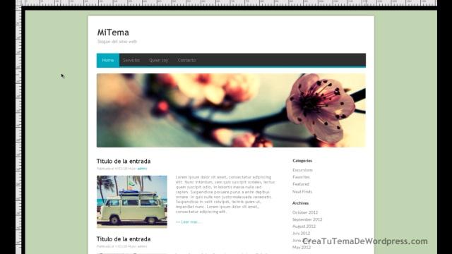 Udemy: Crea tus temas de Wordpress desde cero y sin programar [ MEGA ...