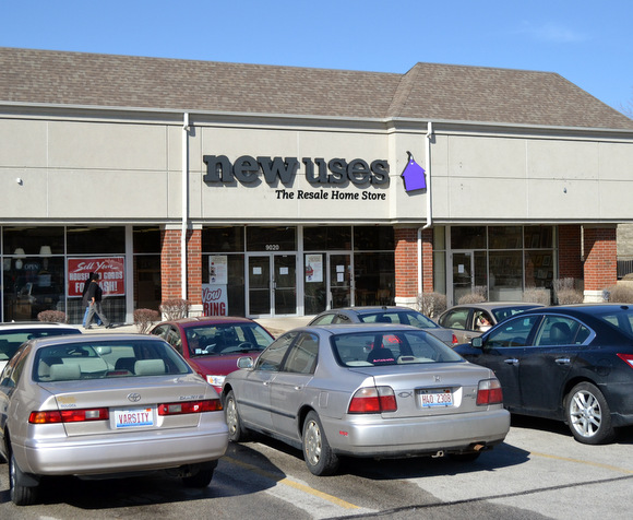 New Uses Store Orland Park Location