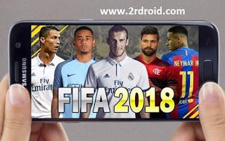 سارع بتحميل لعبة كره القدم فيفا Fifa 2020 الأن على هاتفك اندرويد