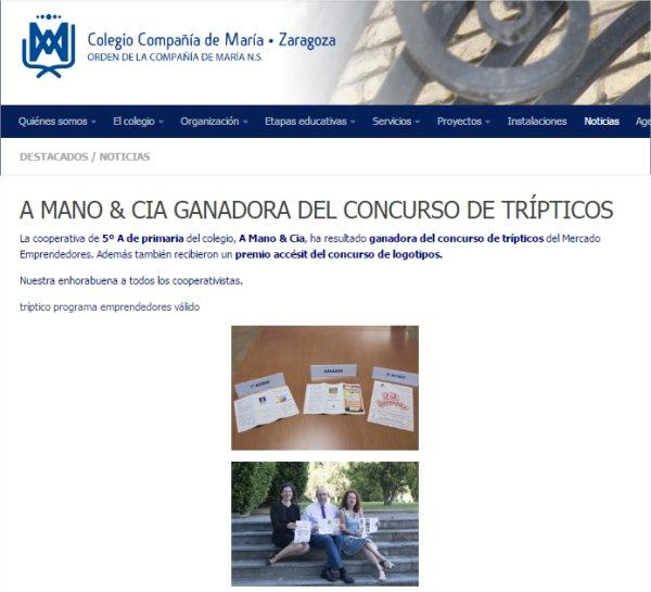 http://www.ciamariaz.com/a-mano-cia-ganadora-del-concurso-de-tripticos/