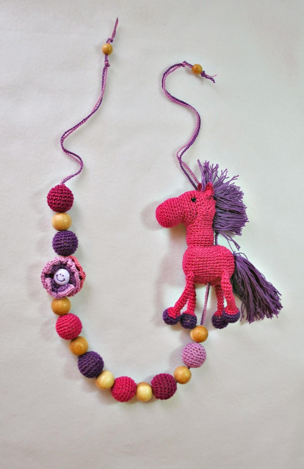 Слингобусы с лошадкой