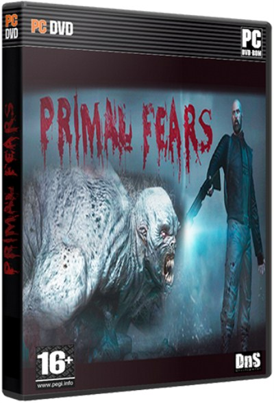 Primal Fears PC Full Ingles