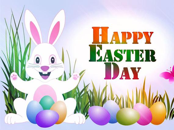 Happy Easter besplatne pozadine za desktop 1024x768 free download e-card čestitke Uskrs