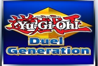 Yu-Gi-Oh! Duel Generation Mod APK Full Data v1.06a Terbaru