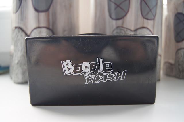 Boggle Flash - niczym przenośne Scrabble.