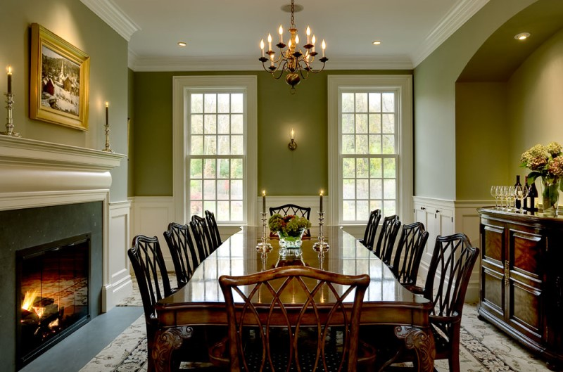 Dining Room Color Schemes dining room color schemes ~ art home design ideas