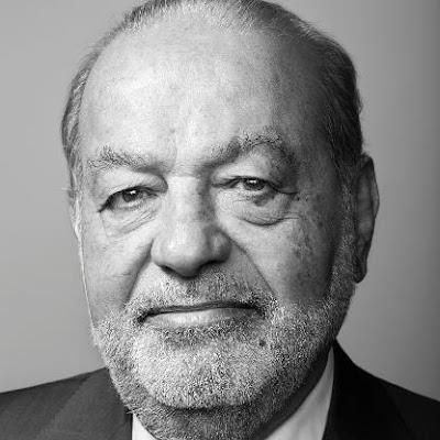 Carlos Slim Helu,