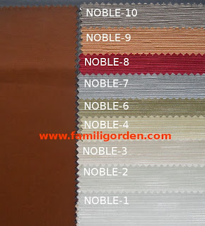 Gorden Blackout Noble 1