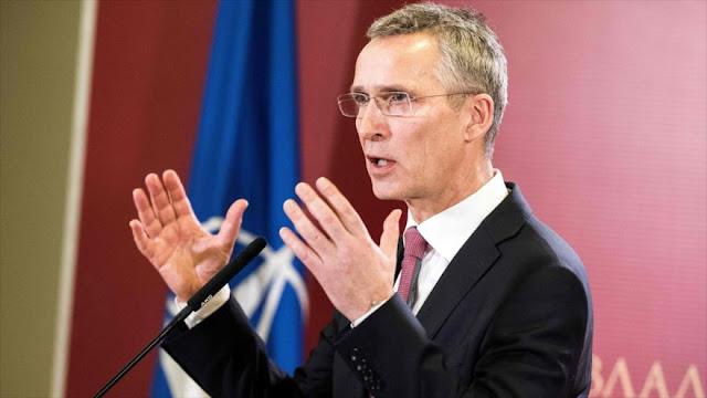 """OTAN insiste en afrontar la """"amenaza seria"""" de Corea del Norte"""
