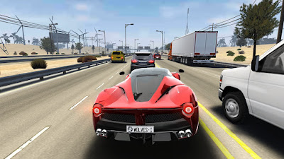 Traffic Tour Apk for Android | unlimited money latest version