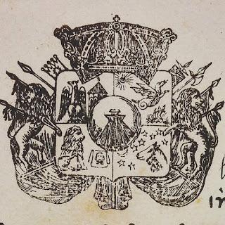 Stemma dell'Armenia con le sue 4 dinastie storiche