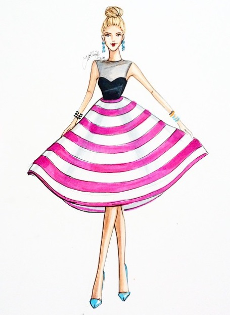 http://www.lush-fab-glam.com/2015/08/fabulous-illustrations-by-holly-nichols.html