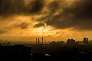 Air pollution can also grow the chance of miscarriage - Study