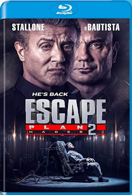 Escape Plan 2 Hades 2018 BD25 Sub