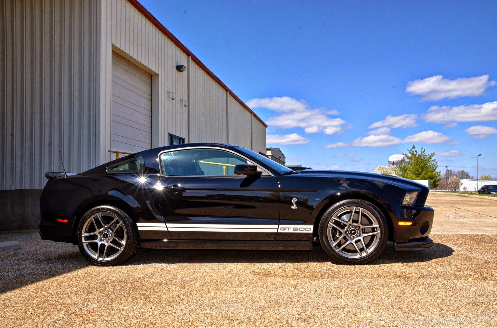 2013 Ford Mustang Shelby GT500 ~ For Sale American Muscle Cars