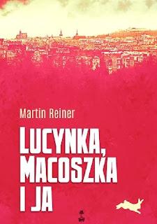 (589) Lucynka, Macoszka i ja
