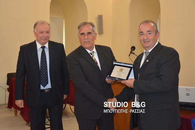 Με επιτυχία η Παμπελοποννησιακή φιλική Συνάντηση των Τοπικών Διοικήσεων Πελοποννήσου της Ι.Ρ.Α.σε Ναύπλιο και Δρέπανο