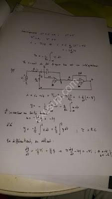contrôle final corrigé électronique analogique smp5 fsr 2015/16