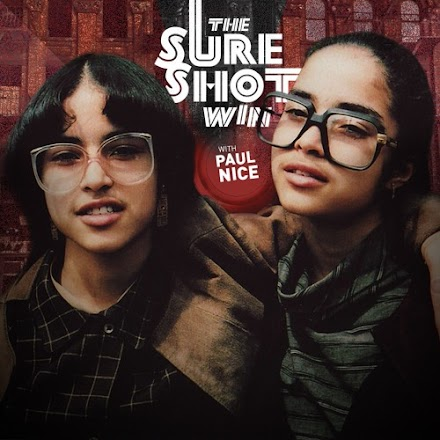 The Sure Shot Win / Paul Nice | Grandioses Oldschool Rap Mixtape