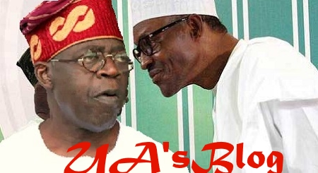 Yoruba Youths Warn Tinubu Against Supporting Buhari