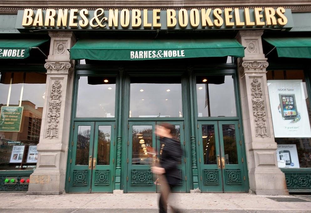Livraria Barnes And Noble Em Nova York Dicas De Nova York
