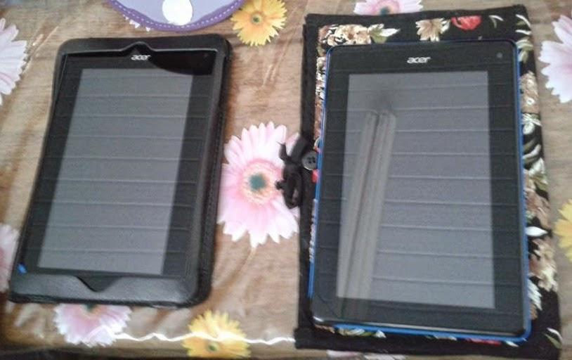 Agentes Comunitários de Saúde começam a receber tablets para realizar o trabalho 1