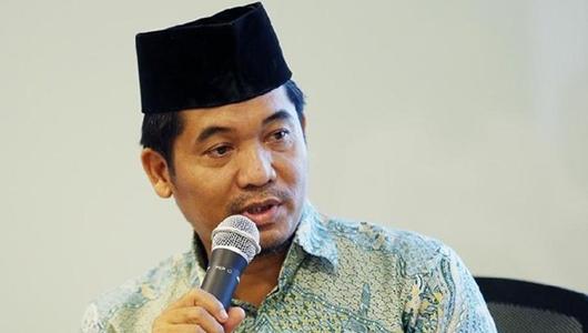 Ray Rangkuti: Tolak Pilpres, Prabowo Juga Harus Tolak Hasil Pileg