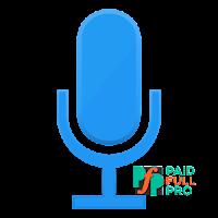 Easy Voice Recorder Pro latest apk