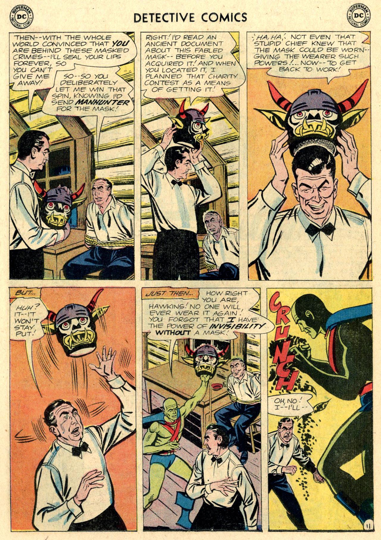 Detective Comics (1937) 323 Page 28