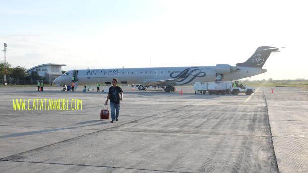 Pengalaman Pergi Ke Banyuwangi Dengan Garuda Indonesia Catatan Nobi
