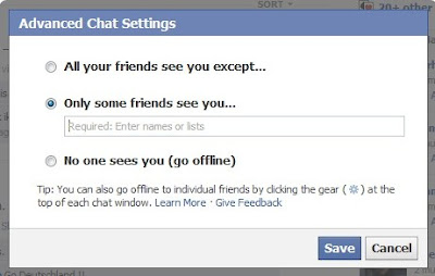 How to remove people from Facebook chat