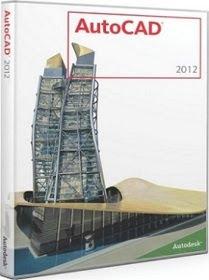 Download Autodesk AutoCAD 2012 + Crack
