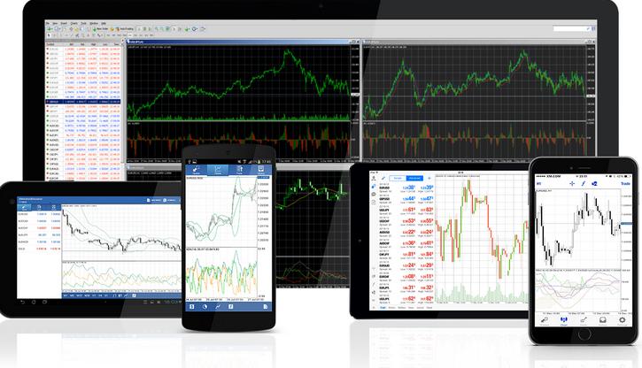 Apakah trading forex menguntungkan, dan adakah XM forex penipu