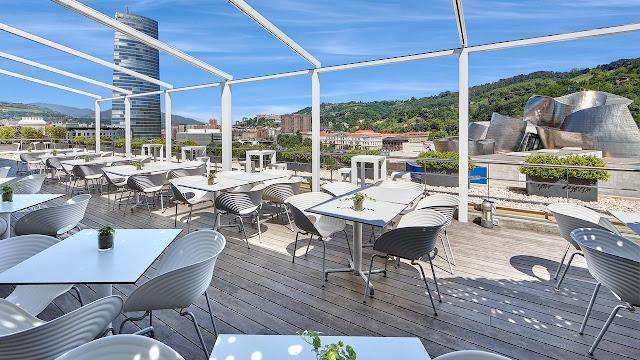 מלון גראן דומינה בילבאו (Gran Hotel Domine Bilbao)