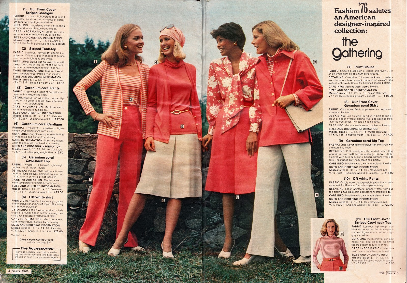 1976 Sears Catalog