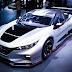 El totalmente nuevo Nissan LEAF NISMO RC despierta interés en CES 2019