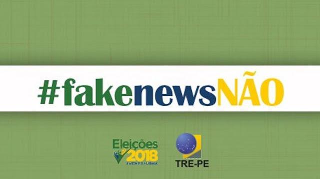 TRE-PE esclarece boato sobre título e voto biométrico