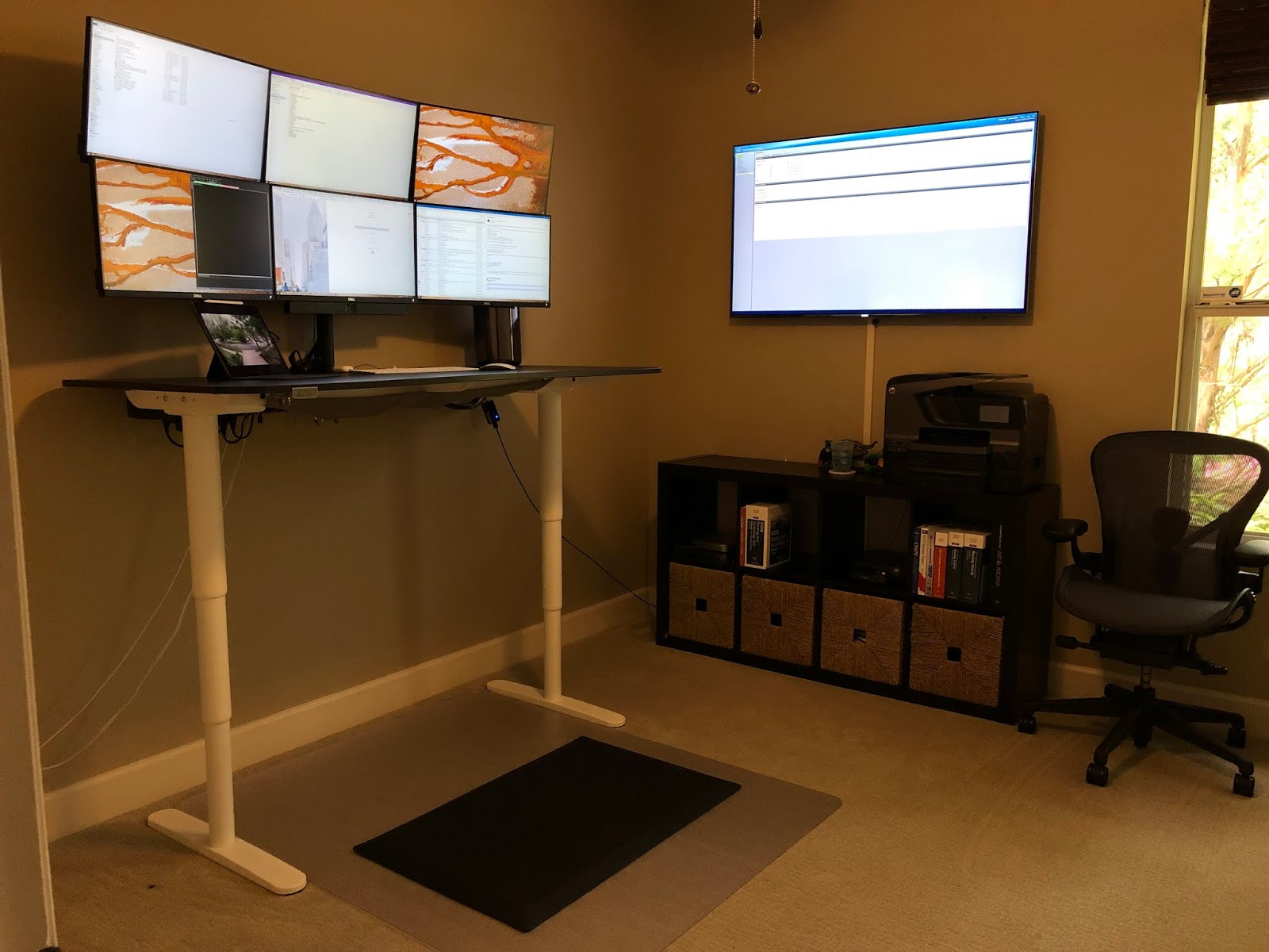 Monitor Stand Ikea Tech Notes Ikea Bekant Sit Stand Desk 2019 Update