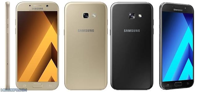Spesifikasi dan Harga Samsung Galxy A5