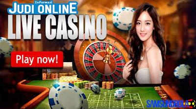 Situs Judi Casino Online Indonesia Lengkap Dan Tepat