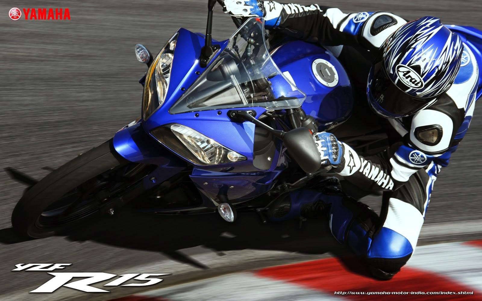 Kumpulan Gambar Motor Motor Yamaha R Cc