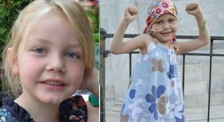Τεράστιο Μπράβο: Το πρώτο παιδί που κέρδισε τον καρκίνο του εγκεφάλου! «Μας δίνει κουράγιο και δύναμη»