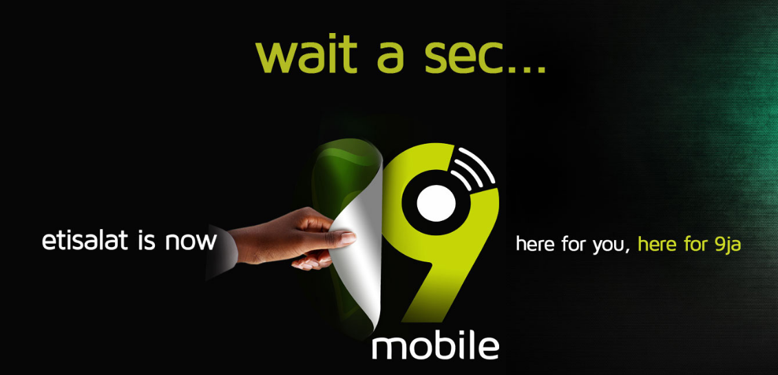 9Mobile Data Plans Codes For October 2017 [PC, Android and iOS]