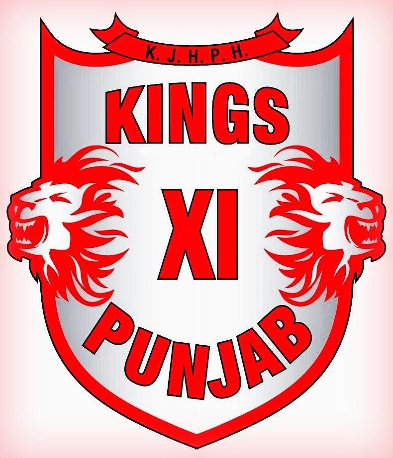 ipl 8 2015 kings xi punjab kxip team jersey logo hd wallpapers