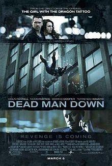 Hasil gambar untuk film Man Down ( 2016 )