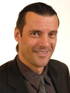 Oskar Freysinger